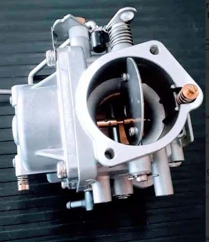 Carburador para motor fuera de borda suzuki 40 hp dt40