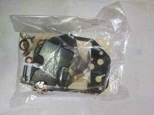 Empacadura carburador yamaha motor fuera borda 90891-40272