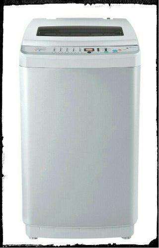 Lavadora automatica de 10kg nueva en su caja