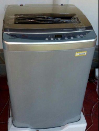Lavadora automática 10kg
