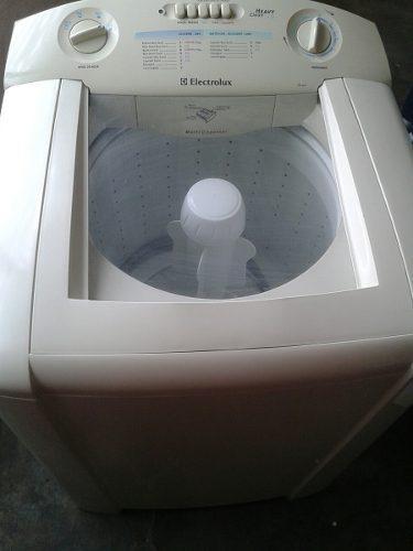Lavadora automática electrolux de 14 kilos