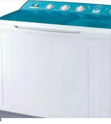 Lavadora doble tina semi automatica nueva en caja 230