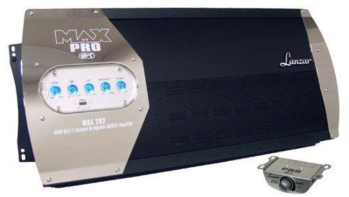 Planta amplificadora lanzar max pro 4000w 2 canales