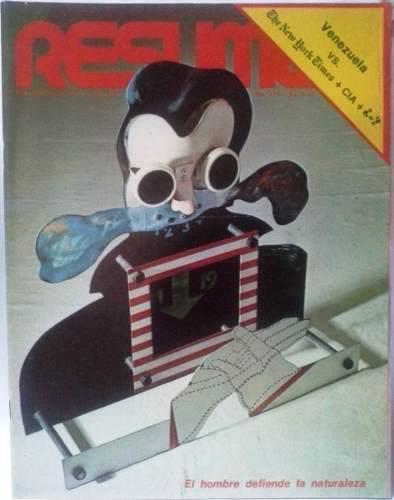 Revista Vintage Resumen 6 Marzo De 1977 Vol. Xiv N° 174