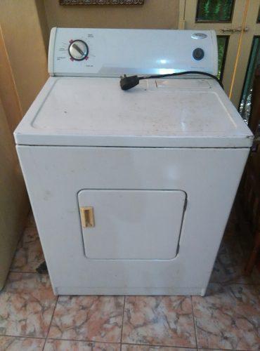 Secadora whirlpool 17 kg y lavadora mabe 8 kg combo oferta