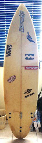 Tabla de surf local alliance 5'11
