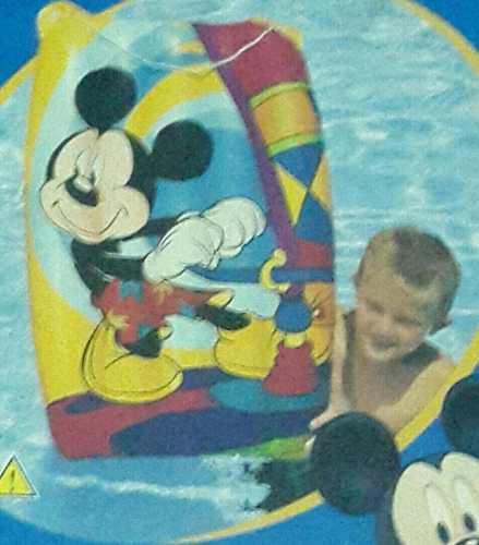 Tabla de surf para niños inflable
