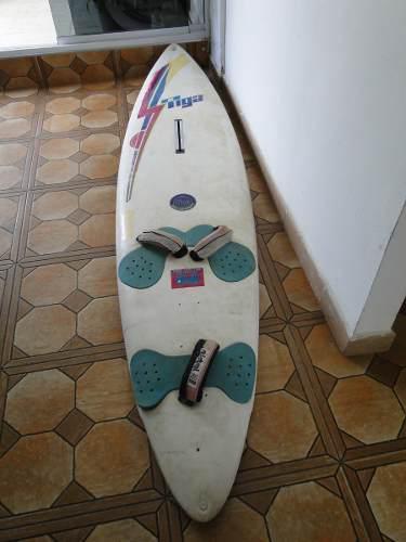 Tabla de wind surf usada