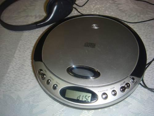 Compact disc digital audio durabrand cd-566
