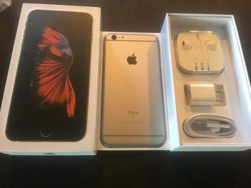 Iphone 6s plus 64gb sellados, original 125.000 bss con envio