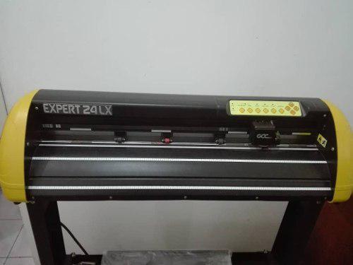 Plotter xpert 24 lx