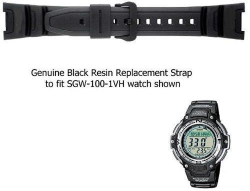 2c94207d46d4 Correa reloj casio sgw-100 twin sensor oferta!!! calidad aaa