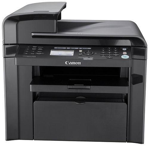 Fotocopiadora, impresora fax canon mf4450 reacondicionada