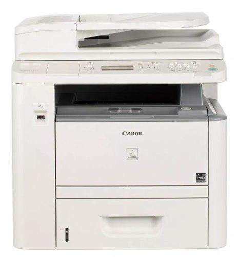Fotocopiadora multifuncional canon imageclass d1320 (nueva)