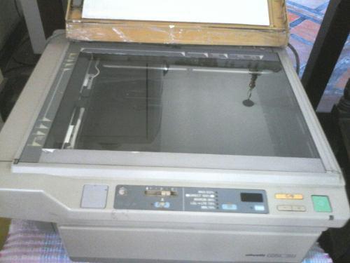 Fotocopiadora np 1020 para repuesto