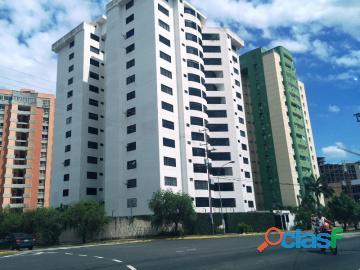 Apartamento en venta en el bosque, valencia, carabobo, enmetros2, 17 03018, asb