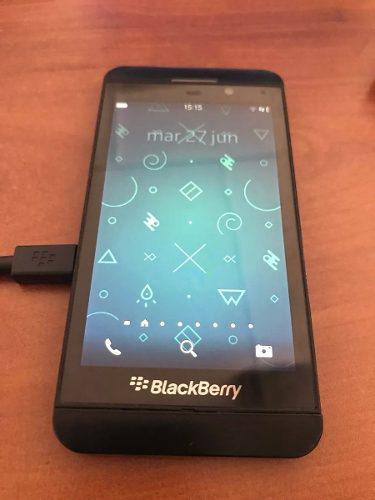 Aproveche solo por hoy blackberry z10 4g lte liberado
