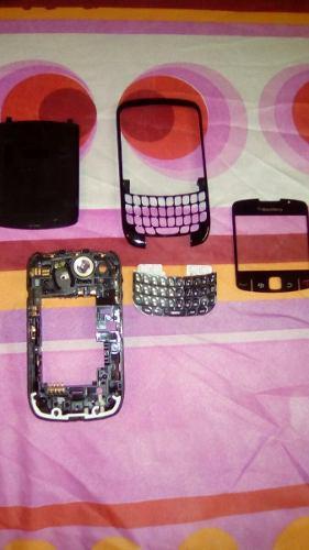 Blackberry 8520 piezas disponibls ver dscripcion