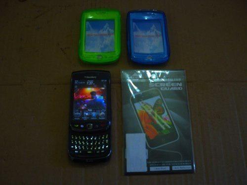Blackberry, liberado, usado con detalle (operativo)