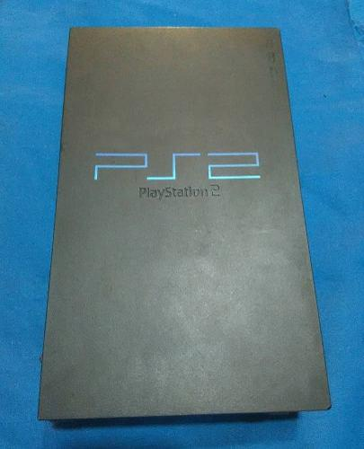 Playstation 2 para repuesto y joystick dual shock