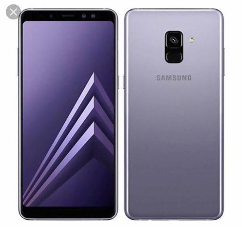 Samsung a8+(plus) 2018 32gb ram 4gb rom batería 3500mah