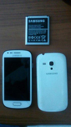 Samsung s3 mini gt-i8190 para repuesto / reparar
