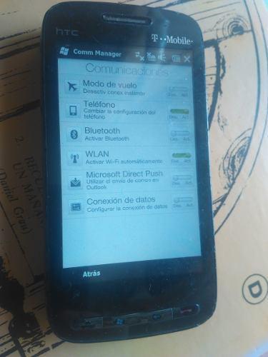100% operativo!!! htc touch pro 2 usado