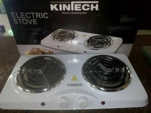 Cocina Electrica Dos Hornilla Anuncios Abril Clasf