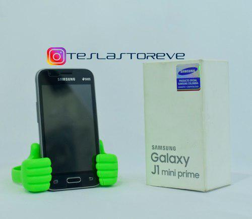 Samsung galaxy j1 mini prime 4'' 1gb/8gb quadcore como nuevo