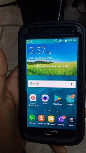Samsung galaxy s5 para reparar pantalla buena
