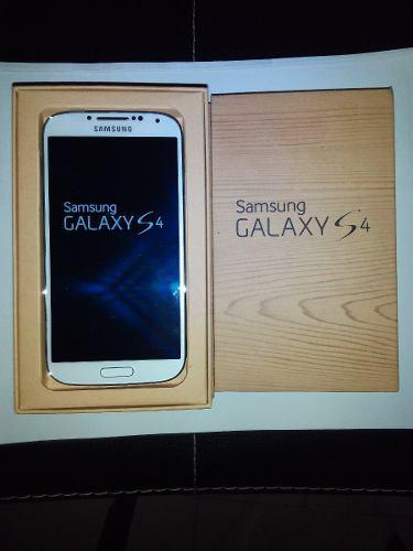 Samsung s4 grande nuevo y liberado