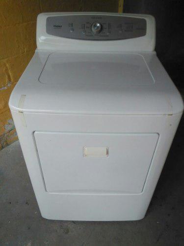 Secadora 12 kilos electroca o gas nueva de paquete 8c4ed1201560