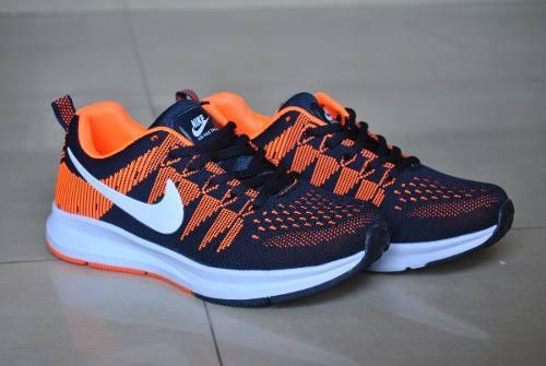 Unisex Thea Air Naranja Solo 39 Kp3 Nike Zapatos Azul Zoom 8kXZnw0NPO