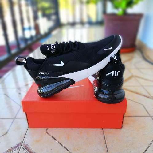 Nike air max 270 para caballero (somos tienda física)