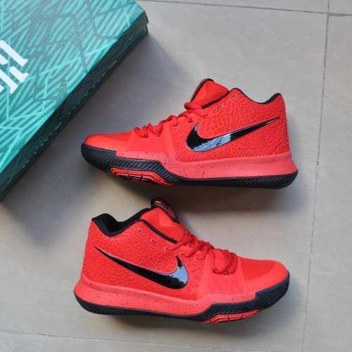 Nike kyrie irving 3 rojo