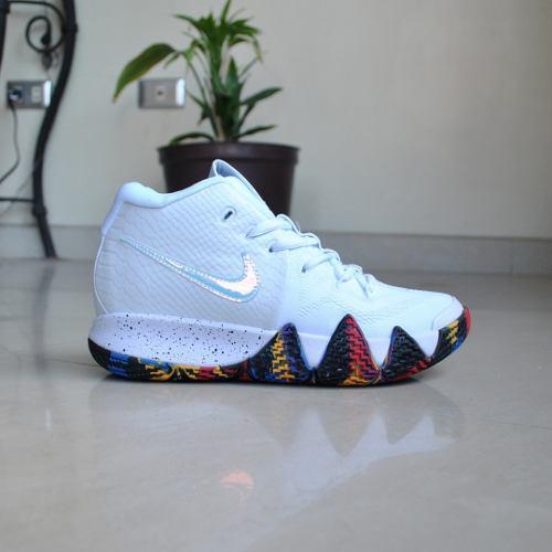 Nike kyrie irving 4 ncaa