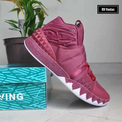 Nike kyrie irving híbrida 2018