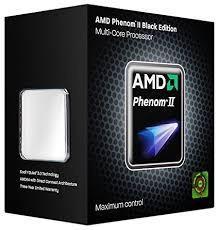 Procesador amd phenom ii x4 955