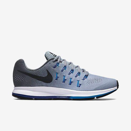 Zapatos deportivos caballeros nike zoom pegasus 33 -talla 43