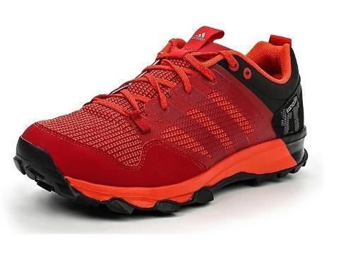Zapatos deportivos caballeros adidas tenis kanadia -talla 45