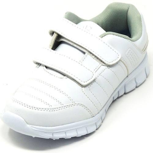 Zapatos deportivos escolares yoyo unisex 14151v blanco 32-39