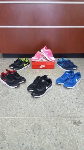 Zapatos nike air max thea para caballero