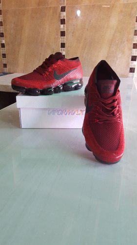 Zapatos Nike Vapormax Para Caballeros