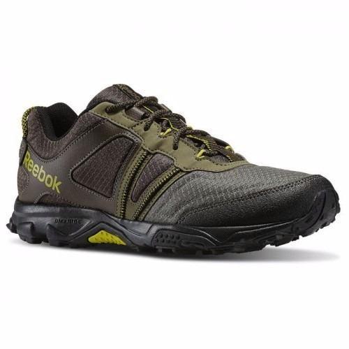 Zapatos reebok trail voyager rs 2.0 hombres 100% originales