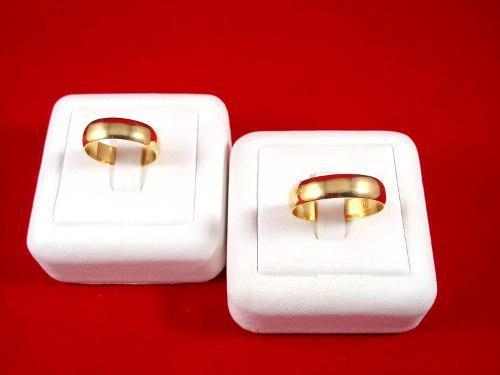 ce10a29bce25 Anillos boda plata oro   REBAJAS Mayo
