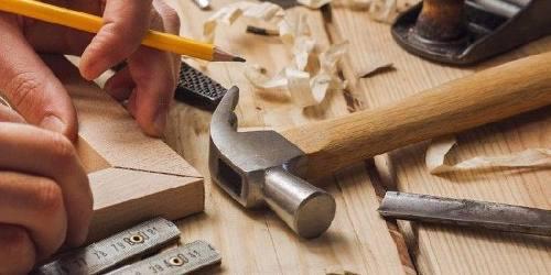 Carpinteria y restauracion en general