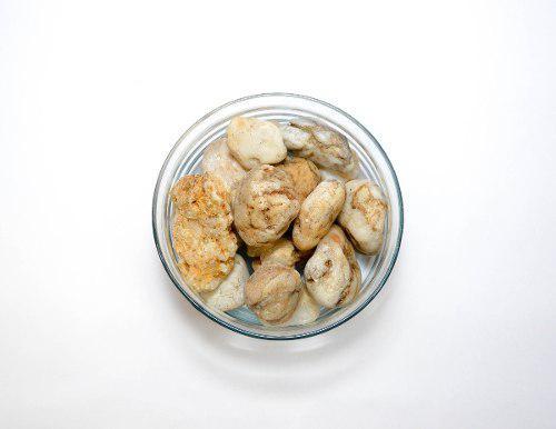 Piedras decorativas blancas por kilo acuario pecera