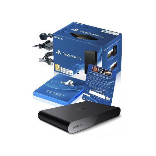 Play station vita tv sellada nueva de paquete