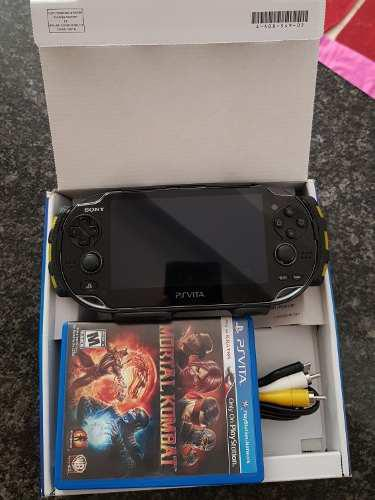Ps vita sony juego play station