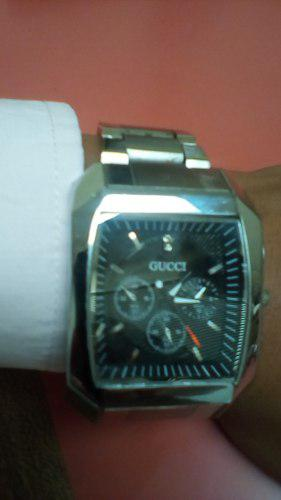 32422897c9a5 Reloj imitacion gucci para caballero